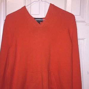 Never worn raulph Lauren sweater